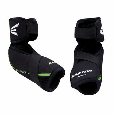 Easton Stealth 55S Junior Hockey Soft Elbow Pads
