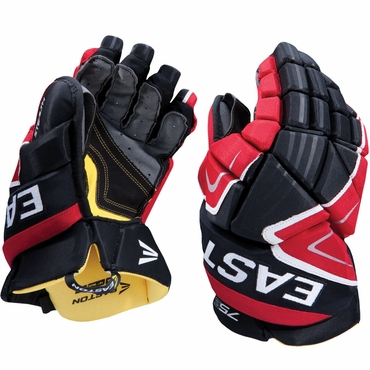 Easton Stealth 75S II Junior Hockey Gloves