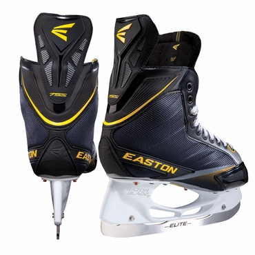 Easton Stealth 75S Senior Ice Hockey Skates