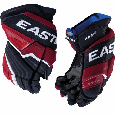 Easton Stealth 85S Junior Hockey Gloves