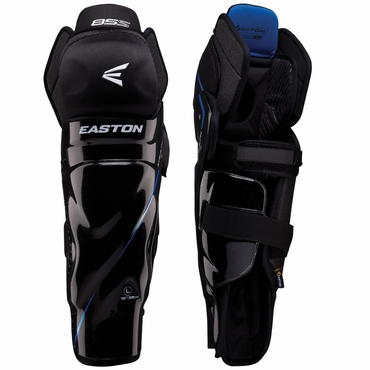 Easton Stealth 85S Senior Hockey Shin Guards