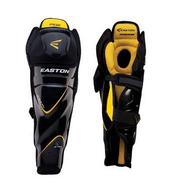 Easton Stealth RS II Junior Hockey Shin Guards