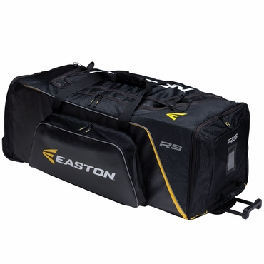 Easton Stealth RS Junior Wheeled Hockey Bag