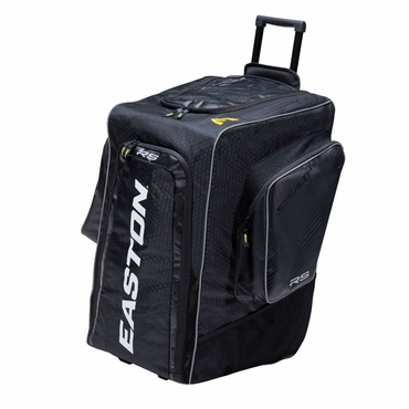 Easton Stealth RS Senior Wheeled Hockey Backpack Bag