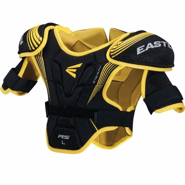 Easton Stealth RS Youth Hockey Shoulder Pads