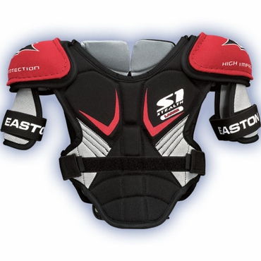 Easton Stealth S1 Youth Hockey Shoulder Pads
