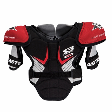 Easton Stealth S3 Youth Hockey Shoulder Pads