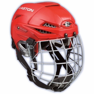Easton Stealth S9 Hockey Helmet w/Cage