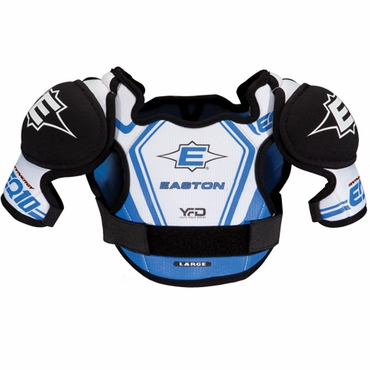 Easton Synergy EQ10 Youth Hockey Shoulder Pads