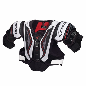 Easton Synergy HSX Hockey Shoulder Pads - Junior