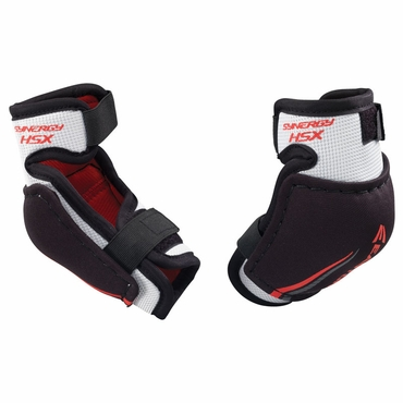 Easton Synergy HSX Hockey Elbow Pads - Hard - Youth