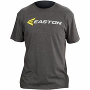 Easton Tri-Blend Senior Short Sleeve Hockey Shirt