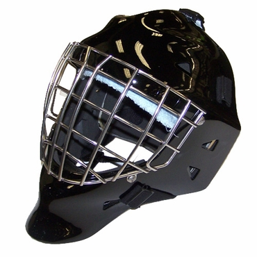 Eddy GT Ultimate III Intermediate Hockey Goalie Mask w/Certified Stainless Steel Cage