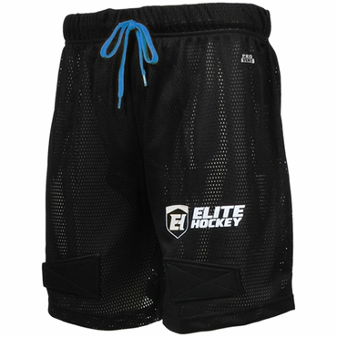 Elite Bamboo Loose Performance Jock Shorts - w/ Cup - Youth