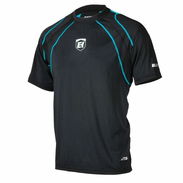 Elite Loose Short Sleeve Performance Hockey Shirt - Senior