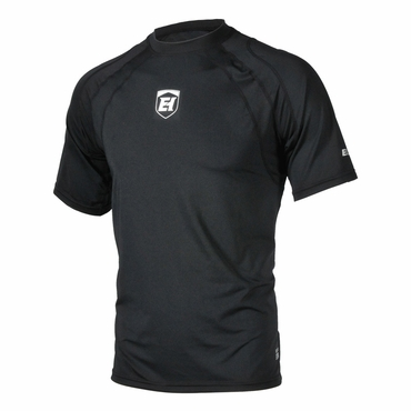 Elite Pro Vent Loose Short Sleeve Performance Hockey Shirt - Senior