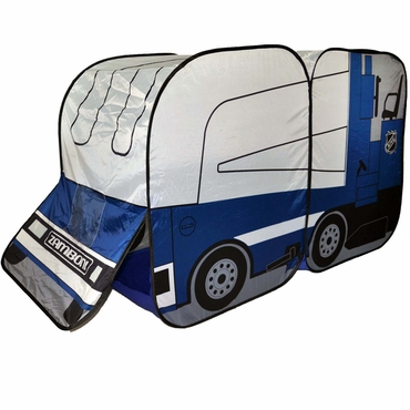 Fan Fever Hockey Zamboni Play Tent