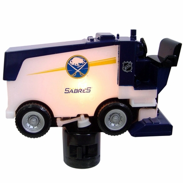 Fan Fever Zamboni Hockey Night Light - Buffalo Sabres