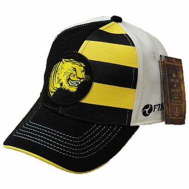 Firstar Heritage Snap Back Hockey Hat - Calgary Tigers - Senior