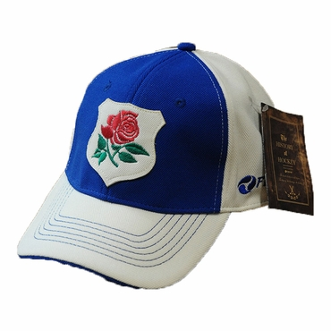 Firstar Heritage Senior Snap Back Hockey Hat - Portland Rosebuds