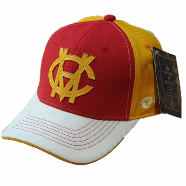 Firstar Heritage Senior Snap Back Hockey Hat - Winnipeg Victorias