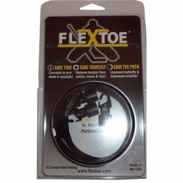 Flex Toe Revolutionary Hockey Goalie Toe Strap