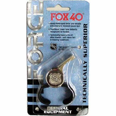 FOX 40 Hockey Referee Finger Whistle