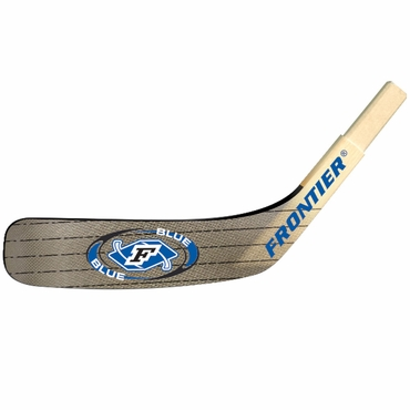 Frontier F-Blue Senior ABS Hockey Blade