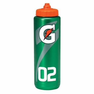 Gatorade Sports Squeeze Water Bottle - 32 oz.