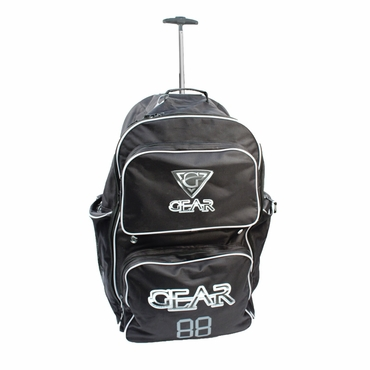 GEAR Wheeled Hockey Backpack Bag - Senior