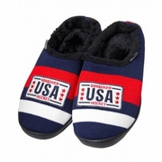 Gong Show Senior Slippers - USA
