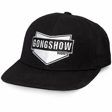 Gongshow Big Game Hockey Hat - Senior