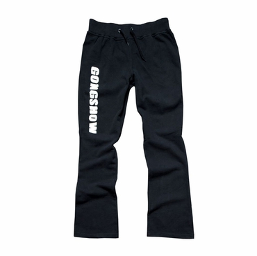 Gongshow Comfy Time Womens Jogger Pants