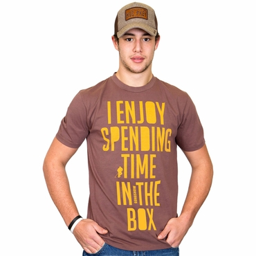 Gongshow Frequent The Box Senior Short Sleeve Hockey Shirt