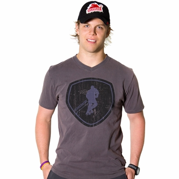 Gongshow Super Player Senior Short Sleeve Hockey Shirt
