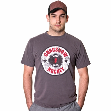 Gongshow Team Leader Short Sleeve Hockey Shirt - Senior