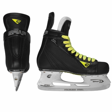 Graf 535S Supra Hockey Skates - Youth