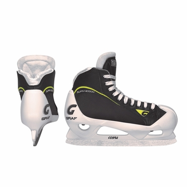 Graf G5500 Ultra Senior Hockey Goalie Skates