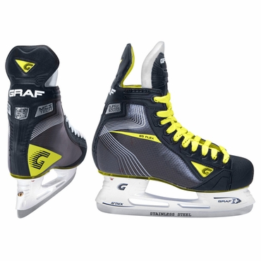 Graf Supra 5035 Ice Hockey Skates - Junior