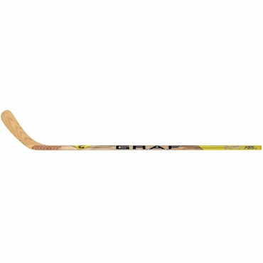 Graf Supra F65 AC Wood Hockey Stick - Senior