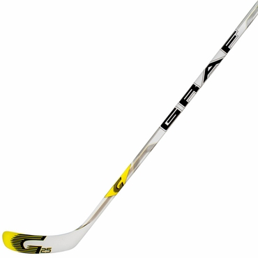 Graf Supra G25 Grip Hockey Stick - Intermediate