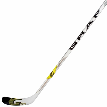 Graf Supra G55 Grip Hockey Stick - Senior