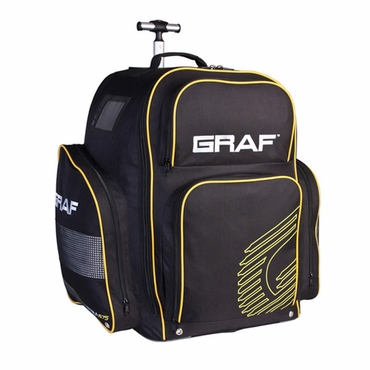 Graf Ultra G75W Senior Hockey Wheeled Backpack Bag
