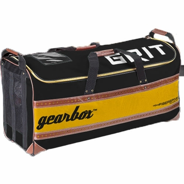 Grit GearBox GX1 Hockey Bag - Boston Bruins - 2013