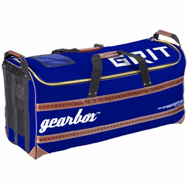 Grit GearBox GX1 Hockey Bag - Toronto Maple Leafs - 2013