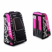 Grit HT1 Wheeled Tower Hockey Bag - Diva