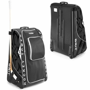 Grit HT1 Wheeled Tower Hockey Bag - Large