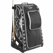 Grit HT1 Wheeled Tower Hockey Bag - Large - LA Kings