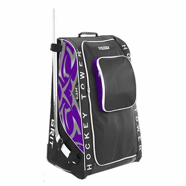 Grit HT1 Tower Hockey Bag - Large - Los Angeles Kings - 2012