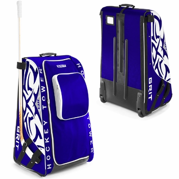 Grit HT1 Tower Hockey Bag - Large - Toronto Maple Leafs